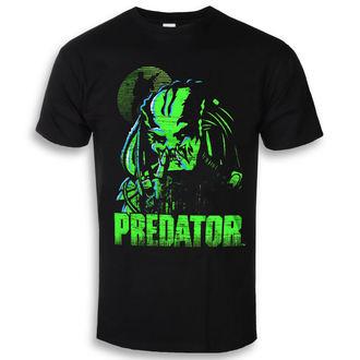 t-shirt film uomo Predator - Black - HYBRIS, HYBRIS, Predator