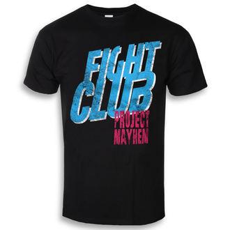 t-shirt film uomo Fight Club - Project Mayhem - HYBRIS, HYBRIS, Fight Club