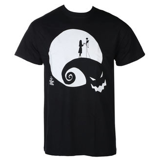 t-shirt film uomo Nightmare Before Christmas - MOON OOGIE BOOGIE - PLASTIC HEAD, PLASTIC HEAD