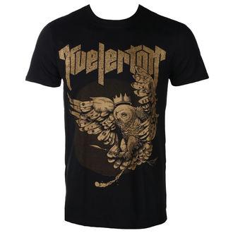 t-shirt metal uomo Kvelertak - OWL KING - PLASTIC HEAD, PLASTIC HEAD, Kvelertak