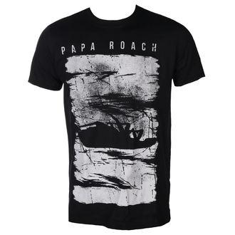 t-shirt metal uomo Papa Roach - COCKROACH - PLASTIC HEAD, PLASTIC HEAD, Papa Roach