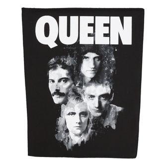 Grande toppa Queen - Faces - RAZAMATAZ, RAZAMATAZ, Queen