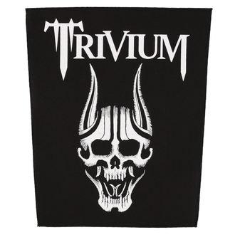 toppa grande TRIVIUM - SCREAMING SKULL - RAZAMATAZ, RAZAMATAZ, Trivium
