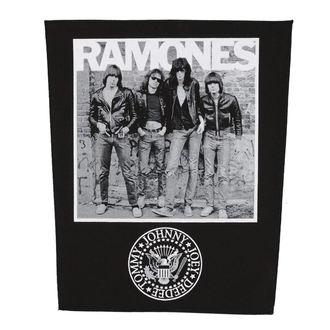 toppa grande RAMONES - 1976 - RAZAMATAZ, RAZAMATAZ, Ramones