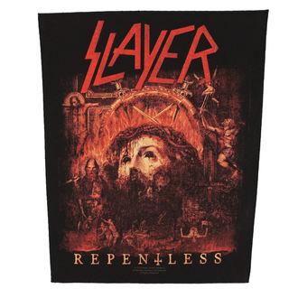 toppa grande SLAYER - RE PENTLESS - RAZAMATAZ, RAZAMATAZ, Slayer