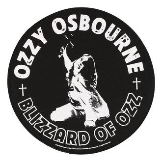 toppa grande OZZY OSBOURNE - BLIZZARD OF OZZ - RAZAMATAZ, RAZAMATAZ, Ozzy Osbourne