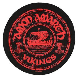 toppa grande Amon Amarth - Vikings Circolare - RAZAMATAZ, RAZAMATAZ, Amon Amarth