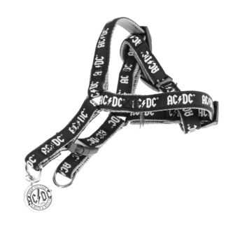 imbracatura per cane  AC  /  DC , CERDÁ, AC-DC