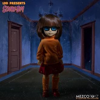 Statuina (bambola) Scooby-Doo & Mystery - Living Dead Dolls - Molto, LIVING DEAD DOLLS, Scooby-Doo & Mystery