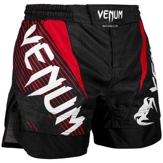 Uomo boxe pantaloncini (fightshorts) VENUM - NoGi 2,0 - Nero, VENUM