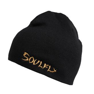 Beanie SOULFLY - Ritual bestickt - NUCLEAR BLAST, NUCLEAR BLAST, Soulfly