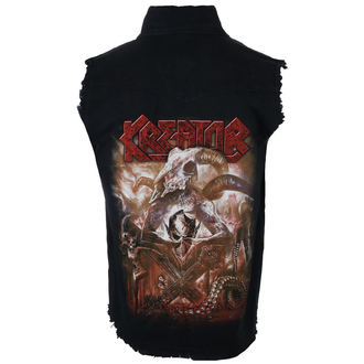 camicia da uomo senza maniche (gilet) KREATOR - GODS OF VIOLENCE - RAZAMATAZ, RAZAMATAZ, Kreator