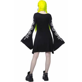 Vestito da donna KILLSTAR - Visions, KILLSTAR