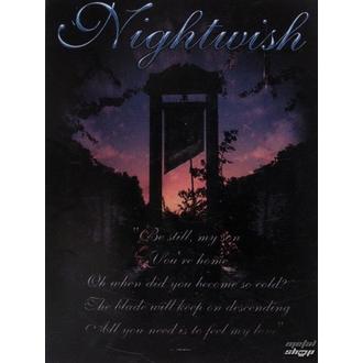 bandiera Nightwish HFL 0972, HEART ROCK, Nightwish