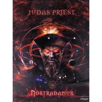 bandiera Judas Priest - Nostradamus, HEART ROCK, Judas Priest
