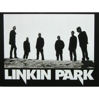 bandiera Linkin Park - Sabbioso Band, HEART ROCK, Linkin Park