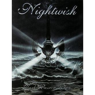 bandiera Nightwish - Buio Passion Play, HEART ROCK, Nightwish