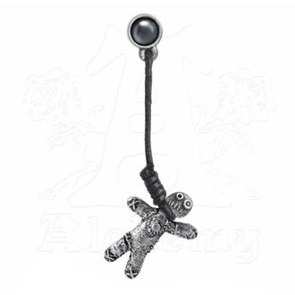 Orecchini ALCHEMY GOTHIC - Voodoo Doll