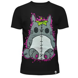 t-shirt donna - VOODOO FRIEND - CUPCAKE CULT, CUPCAKE CULT
