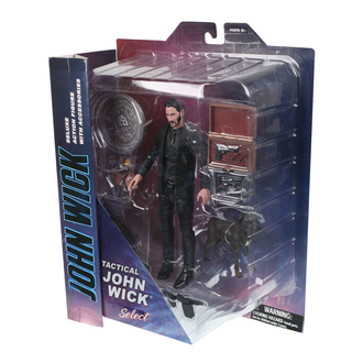 Action figure - John Wick - Chapter, NNM