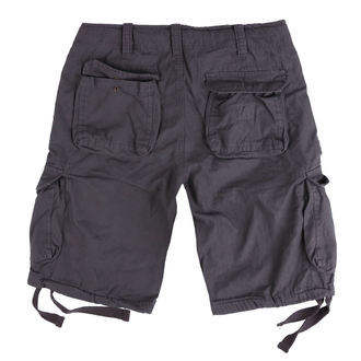 pantaloncini SURPLUS - AIRBORNE Vint. - ANTHRAZIT, SURPLUS