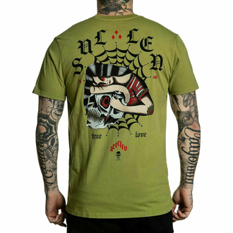 Maglietta da uomo SULLEN - TRUE LOVE, SULLEN