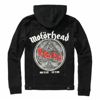 Giacca da uomo BRANDIT - Motörhead, BRANDIT, Motörhead