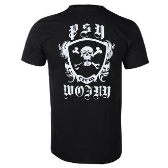 T-shirt da uomo, FALON, Psy Wojny