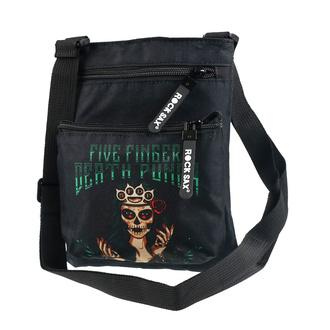 Borsa FIVE FINGER DEATH PUNCH - GREEN, NNM, Five Finger Death Punch
