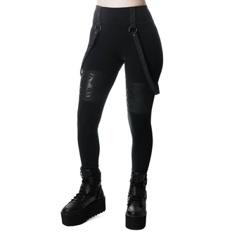 Pantaloni (ghette) KILLSTAR - Watch Me - KSRA001379