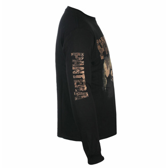 Maglietta da uomo a maniche lunghe Pantera - Bong Group BL - ROCK OFF, ROCK OFF, Pantera