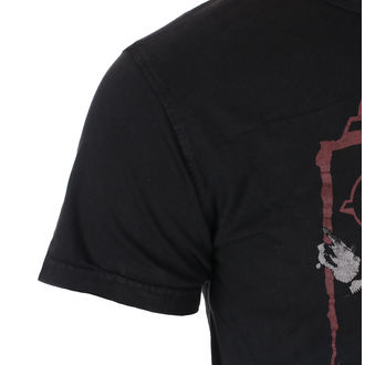 t-shirt metal uomo Ozzy Osbourne - Japan Flyer Vintage - ROCK OFF, ROCK OFF, Ozzy Osbourne