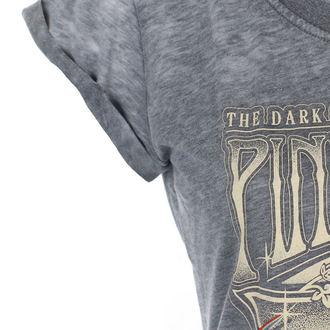 t-shirt metal donna Pink Floyd - Carnegie Hall - ROCK OFF, ROCK OFF, Pink Floyd