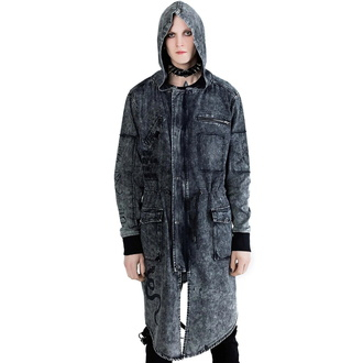 Giacca Unisex KILLSTAR - Serpents, KILLSTAR