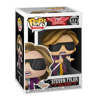 POP! Aerosmith - Steven Tyler - POP!, POP, Aerosmith