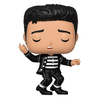 POP! Elvis Presley - Jailhouse Rock - POP!, POP, Elvis Presley