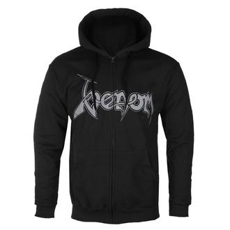 felpa con capuccio uomo Venom - Black Metal - RAZAMATAZ - ZH146