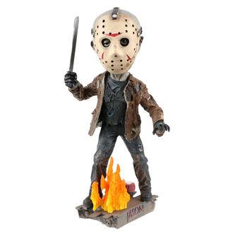 Bobble Head Doll Friday the 13th - Head Knocker Bobble-Head Jason, NNM, Friday the 13th