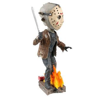 Bobble Head Doll Friday the 13th - Head Knocker Bobble-Head Jason