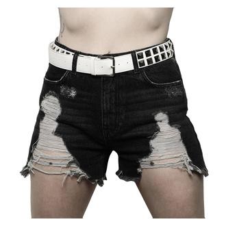 Pantaloncini da donna DISTURBIA - Kiss My Ass, DISTURBIA