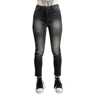 Pantaloni da donna DISTURBIA - Stay Away, DISTURBIA