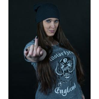 t-shirt metal uomo Motörhead - England BO - ROCK OFF, ROCK OFF, Motörhead
