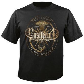 t-shirt metal uomo Ensiferum - Crest - NUCLEAR BLAST, NUCLEAR BLAST, Ensiferum