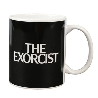 Tazza L'Esorcista, NNM, Exorcist