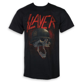 t-shirt metal uomo Slayer - Helmitt - ROCK OFF, ROCK OFF, Slayer