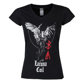Maglietta metal da donna Lacuna Coil - Layers Of Time - ART WORX, ART WORX, Lacuna Coil