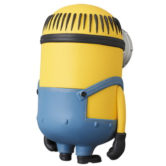 Action Figure Minion - Despicable Me Minions UDF - Mel, NNM, Mimoni