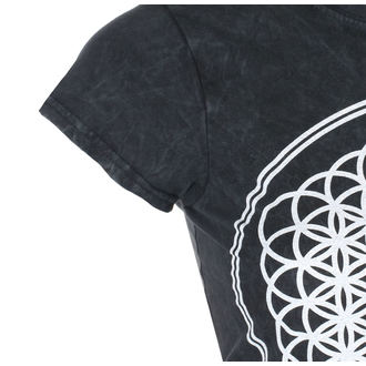 t-shirt metal donna Bring Me The Horizon - Sempiternal Snow - ROCK OFF, ROCK OFF, Bring Me The Horizon