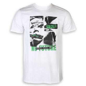 t-shirt metal uomo Sex Pistols - No Future - ROCK OFF, ROCK OFF, Sex Pistols