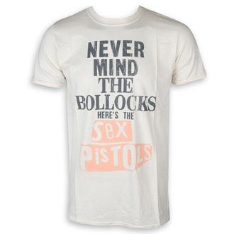 t-shirt metal uomo Sex Pistols - Bollocks - ROCK OFF, ROCK OFF, Sex Pistols
